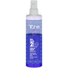 TAHE BLONDE HAIR Conditioner 2 phase – СИН 2-фази балсам за руса коса
