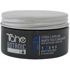 TAHE Botanic Matt Textured Styling Wax 100 ml – Стайлинг вакса с матов ефект